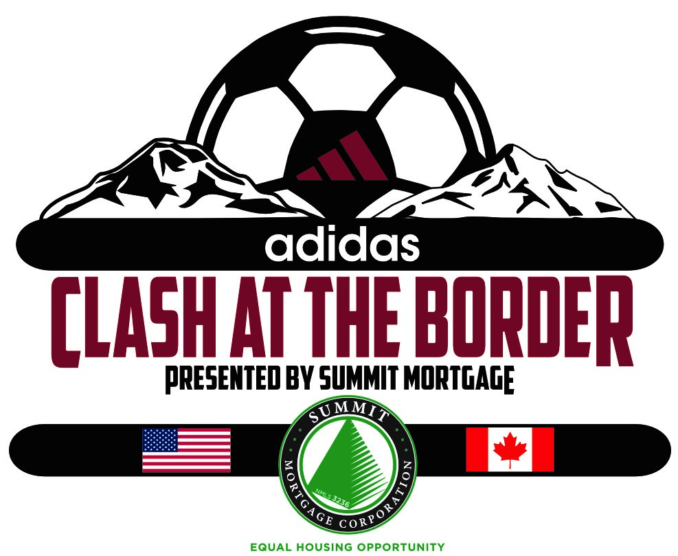 adidas Clash at the Border  June 28-30, 2019